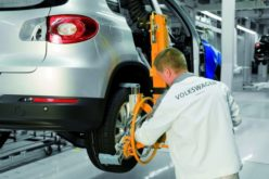 Volkswagen is planning to make a new investment of €840 million in Russia