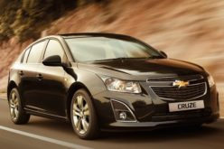 The automobile market in Yekaterinburg has grown by 14% in 2012
