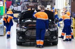 Ford will put the properties of its closed factories in Russia up for auction