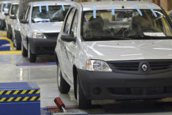 Production of foreign brand automobiles has stopped in Russia