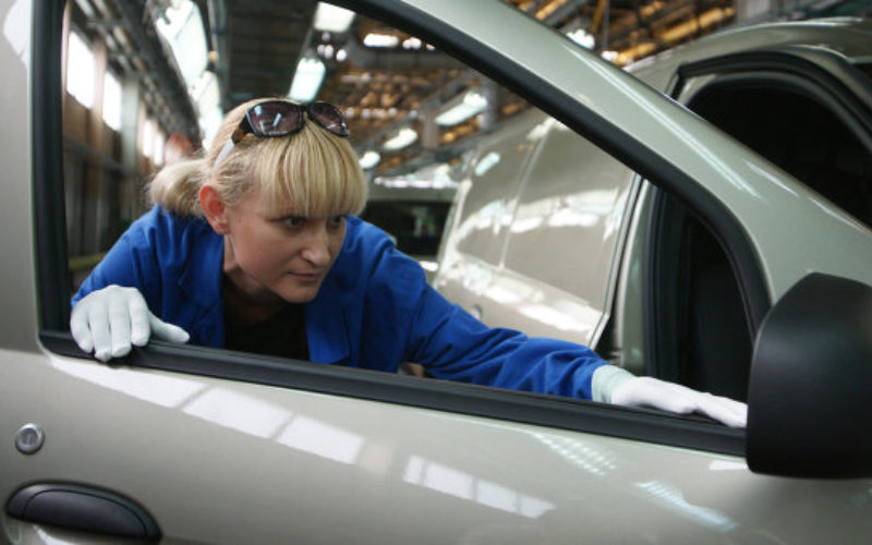 AVTOVAZ is getting ready for new layoffs