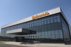 Continental has opened its engine components factory