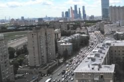 The Russian car park has exceeded 52 million units