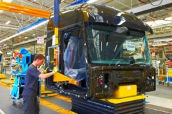 Russian truck production up by 7% in 2016