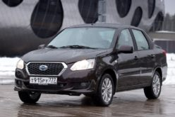 AvtoVAZ has started the production of Datsun on-DO