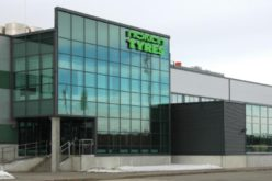 The Russian sales of Nokian Tyres have fallen by 31.4% during the first half of the year