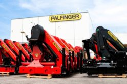 KamAZ and Palfinger are establishing two new facilities in Russia