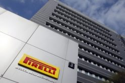 Pirelli has started tyre production in Voronezh