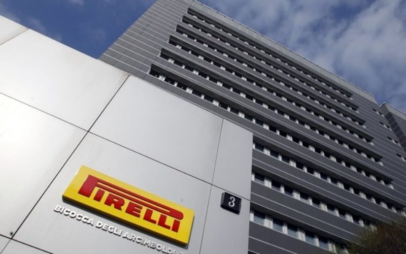 Italy has permitted Rosneft to purchase 13% share of Pirelli