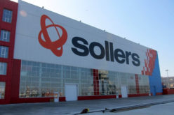 Sollers will manufacture Mazda engines for Japanese and Chinese markets