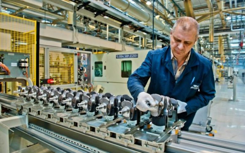 Possibility of strike in Russian car factories