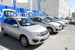 ROAD predicts a shrinkage of up to 8% in the Russian new car market in 2020
