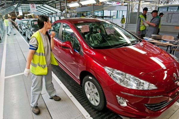 Peugeot-Citroen - Special Investment Contract