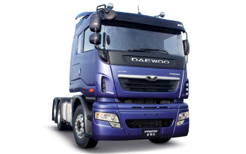 Avtotor has invested €15 million in Tata Daewoo truck production