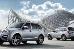 Lifan will establish a car factory in Kaluga