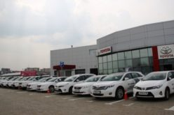 Yekaterinburg automobile market has shrunk by 18% in October