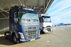 Russian truck market up by 41% in July 2017