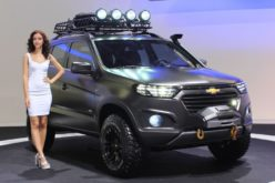 In 2014 Chevrolet Niva production has shrunk by 22% at GM-AVTOVAZ