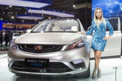 The sales of Chinese automobiles up by 11% in Russia in June 2017