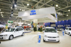 Yekaterinburg car market has shrunk by 7% in March