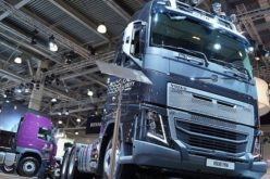 Russian truck market has declined by 18% in March 2020