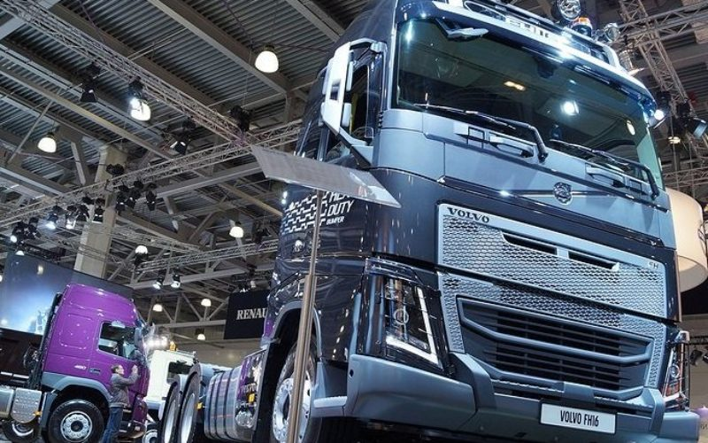 Volvo Trucks is discontinuing production at Kaluga factory
