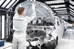 Volkswagen Kaluga factory has suspended production