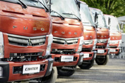 Truck imports have increased 78% in Russia in January 2019