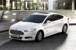 Ford Vsevolozhsk factory has started the production of new Mondeo