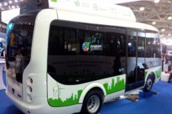 KAMAZ has introduced two new electric buses