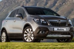 Opel Mokka production starts in Belarus
