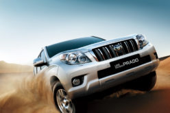 Sollers and Toyota have ended the Land Cruiser Prado production project