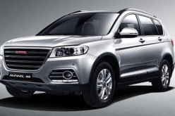 Great Wall will manufacture Haval in Tula
