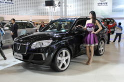 Hawtai Motor intends to establish a car factory in Russia