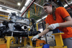 The JV of Sollers and Mazda has started the construction of an engine factory in Vladivostok