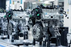 Volkswagen Kaluga engine factory has started test production