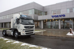 Volvo Kaluga factory has resumed production