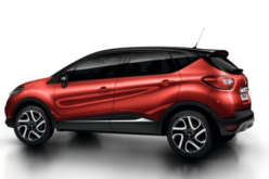 Renault will manufacture Captur crossover in Moscow