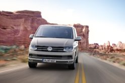 Volkswagen Kaluga plant has started the assembly of the new generation T6 series