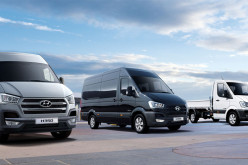 Russian LCV market has grown by almost 4% in October