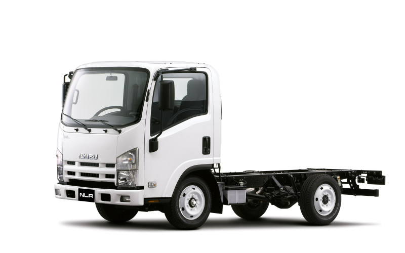 Sollers has left the partnership with Isuzu