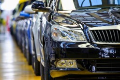 Russian automobile market has shrunk by 35.7% in 2015