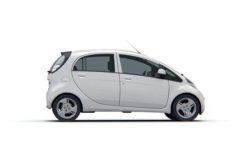 43 electric cars have been sold in Russia during the January-June period