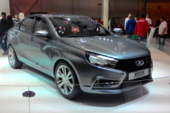 LADA sales up by 32% in EU during the first half of 2017