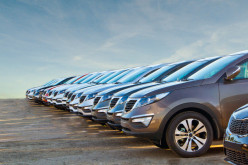 Russian automobile imports have declined by 15.6% by the end of the first quarter