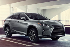Lexus Russia has achieved record number of sales in February