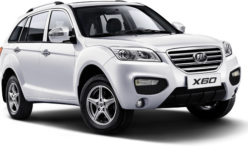 Lifan sales up by 45% in Russia in February