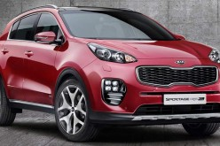 Avtotor has started the production of the new generation of KIA Sportage
