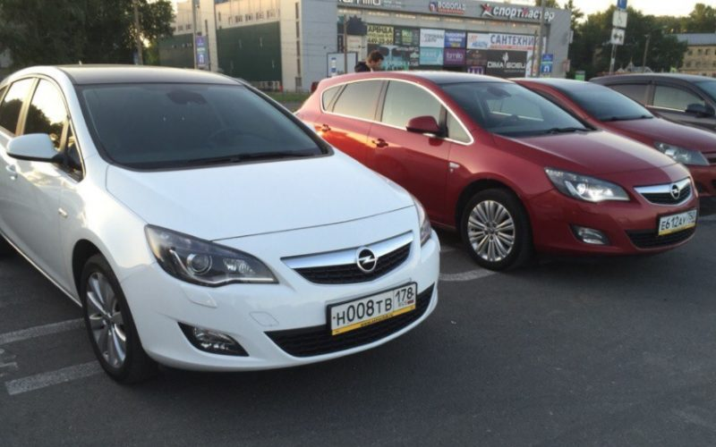 Foreign Car Brands >> Top Ten Foreign Secondhand Car Brands In Moscow In April