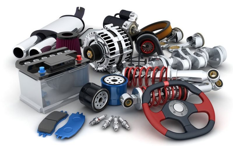 The magnitude of the Russian car components market has exceeded $22.5 million